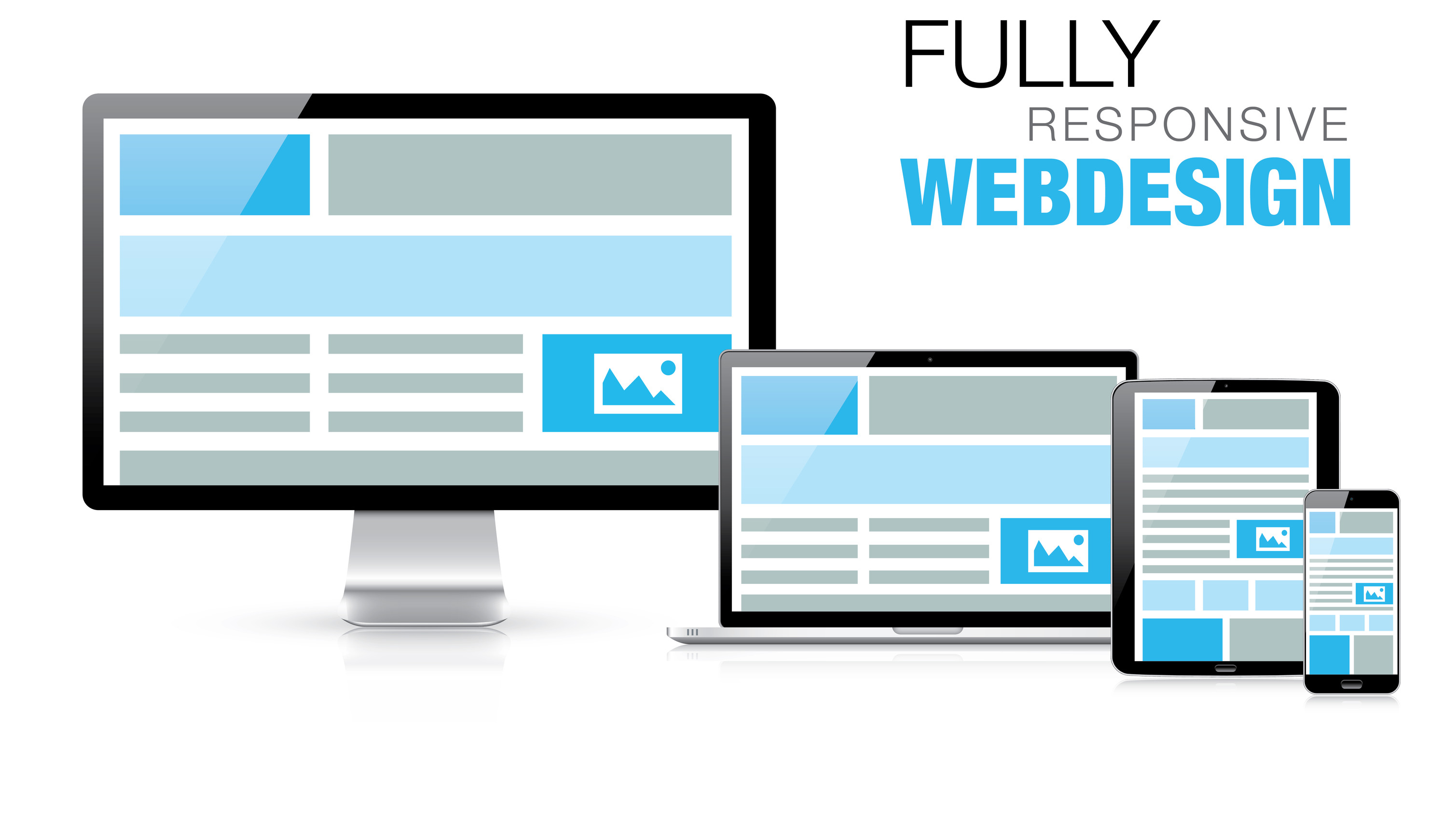 responsive website design let s face it website design is a must today ...
